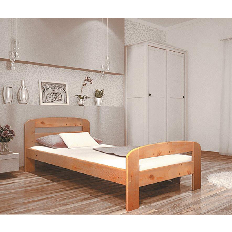 Łóżko DALLAS