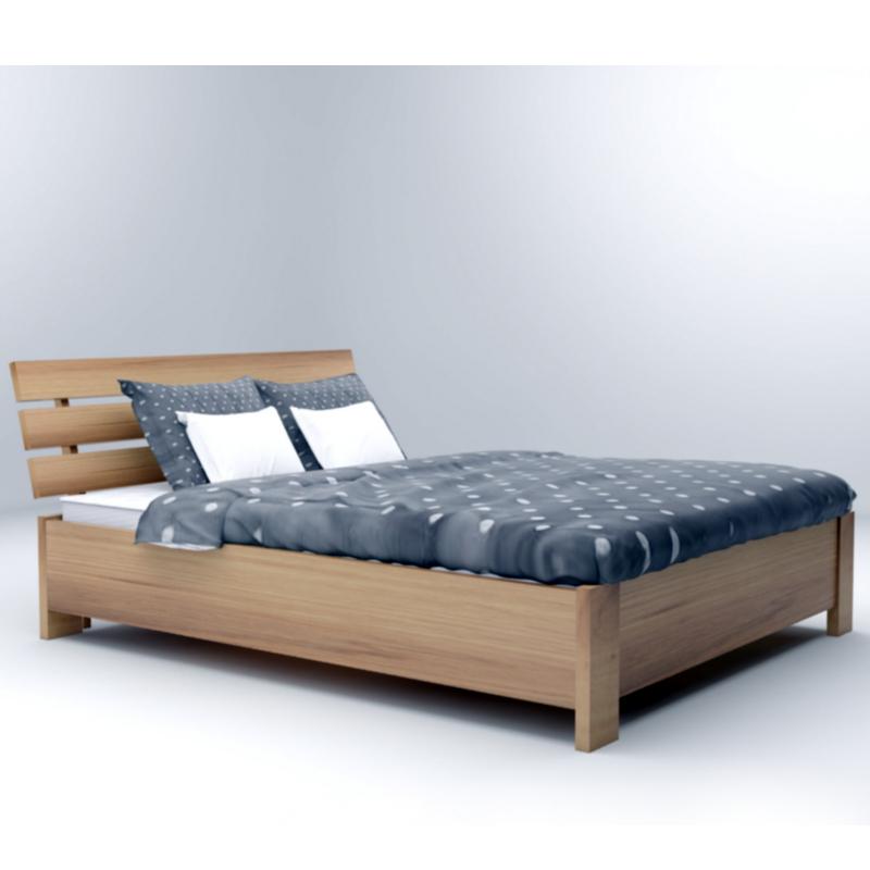Łóżko HALDEN PLUS